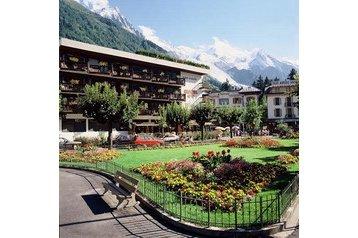 Hotel 18453 Chamonix