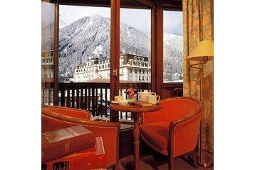 Hotel 18453 Chamonix Chamonix - Pensionhotel - Hotely