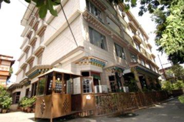 Hotel 18456 Káthmándú