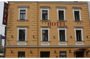 Hotel 18504 Praha