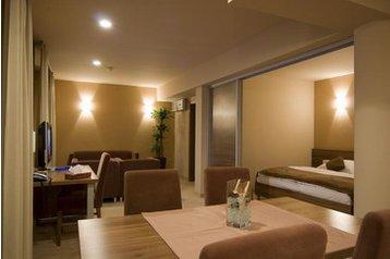 Hotel 18505 Nitra v Nitra – Pensionhotel - Hoteli