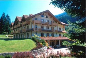 Hotel 18516 Carisolo