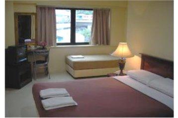 Hotel 18544 Kuala Lumpur v Kuala Lumpur – Pensionhotel - Hoteli