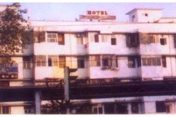 Hotel 18548 Bombay