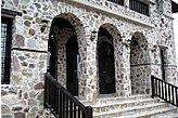 Penzion Kalambaka Řecko