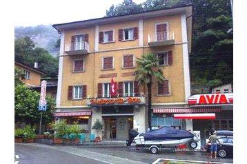 Hotel 18563 Lavorgo