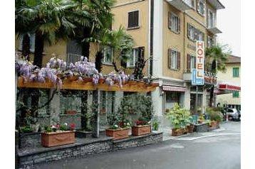 Hotel 18563 Lavorgo Lavorgo - Pensionhotel - Hotely