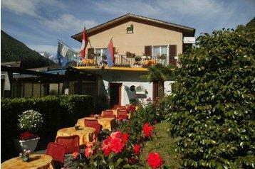 Hotel 18574 Cavigliano