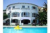 Hotel Calpe Španělsko