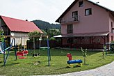 Apartement Oravská Jasenica Slovakkia