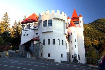 Hotel 18588 Poiana Braşov