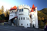 Hotell Poiana Braşov Rumeenia
