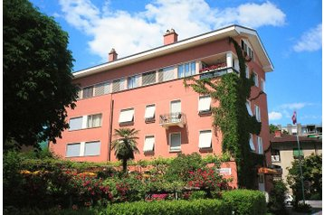 Hotel 18589 Locarno