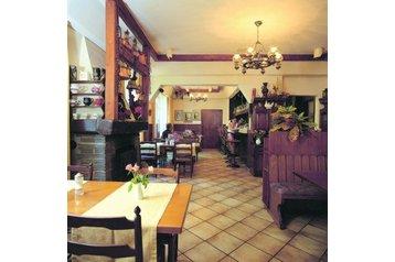 Hotel 18589 Locarno Locarno - Pensionhotel - Hotely