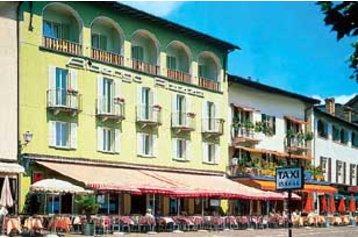 Hotel 18595 Ascona