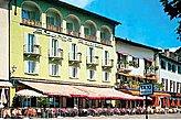 Hotel Ascona Švýcarsko - více informací o tomto ubytování