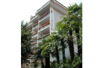 Hotel 18614 Paradiso