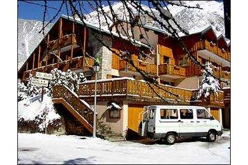 Hotel 18626 Pralognan-la-Vanoise
