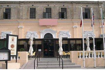 Hotel 18628 Rabat