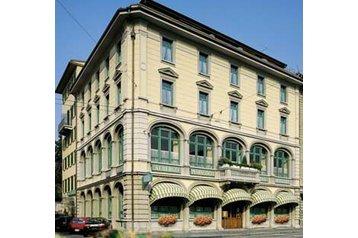 Hotel 18631 Lugano