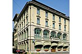 Hotel Lugano Švýcarsko