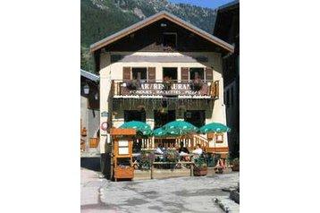 Hotel 18633 Pralognan-la-Vanoise