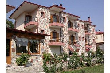 Hotel 18654 Kalyvia