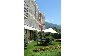 Hotel 18662 Minusio: hotels Minusio - Pensionhotel - Hotels