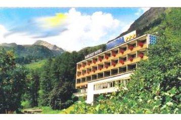 Hotel 18679 Airolo
