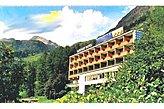 Hotel Airolo Švýcarsko