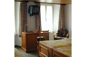 Hotel 18681 Airolo Airolo - Pensionhotel - Hotely