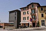 Hotel Vacallo Švýcarsko