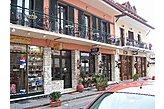 Hotel Delphi Řecko