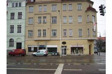 Hotel 18720 Halle