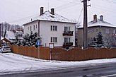 Chata Loučná nad Desnou Česko