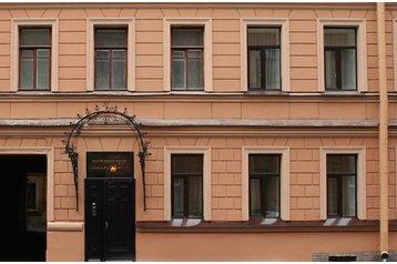 Hotel 18734 Sankt Peterburg