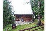 Ferienhaus Závažná Poruba Slowakei