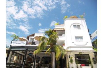 Hotel 18767 Playa del Carmen