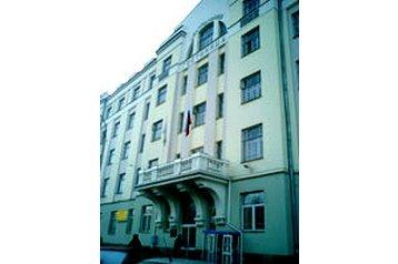 Hotel 18770 Ekaterinburg