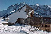 Hotel Champéry Švýcarsko - více informací o tomto ubytování