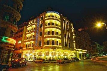 Hotel 18793 Aleppo