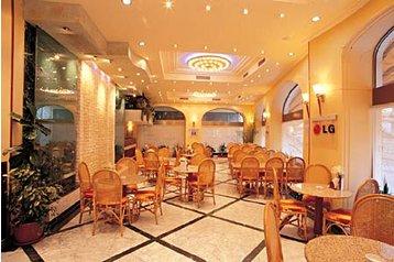 Hotel 18793 Aleppo v Aleppo – Pensionhotel - Hoteli