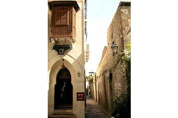 Hotel 18795 Aleppo