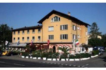Hotel 18805 Emmenbrücke