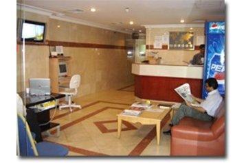 Hotel 18807 Dubai Dubai - Pensionhotel - Hotely