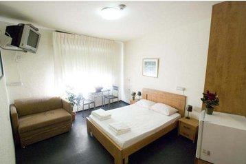 Hotel 18809 Tel Aviv: Alloggio albergo in Tel Aviv – Pensionhotel - Albergo