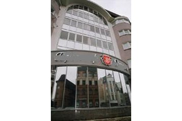 Hotel 18829 Ekaterinburg