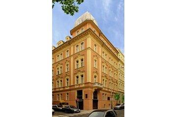 Hotel 18845 Praha