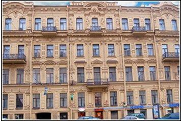 Hotel 18859 Sankt Peterburg