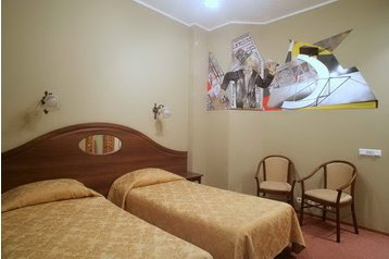 Hotel 18859 Sankt Peterburg v Sankt Peterburg – Pensionhotel - Hoteli